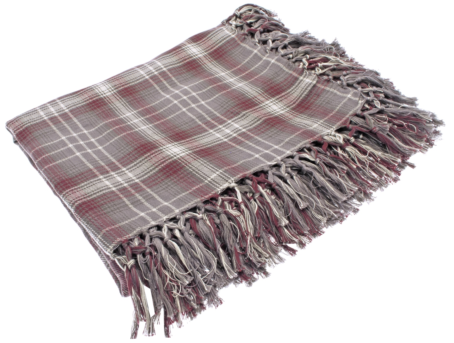 Glencoe Throw  137 x 178 cm  € 38  Product Code: WAL-GCT
