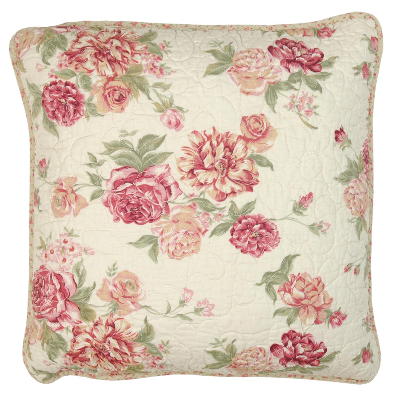 Cushion    40 x 40 cm   €20  Product Code: CLE-Q059.020