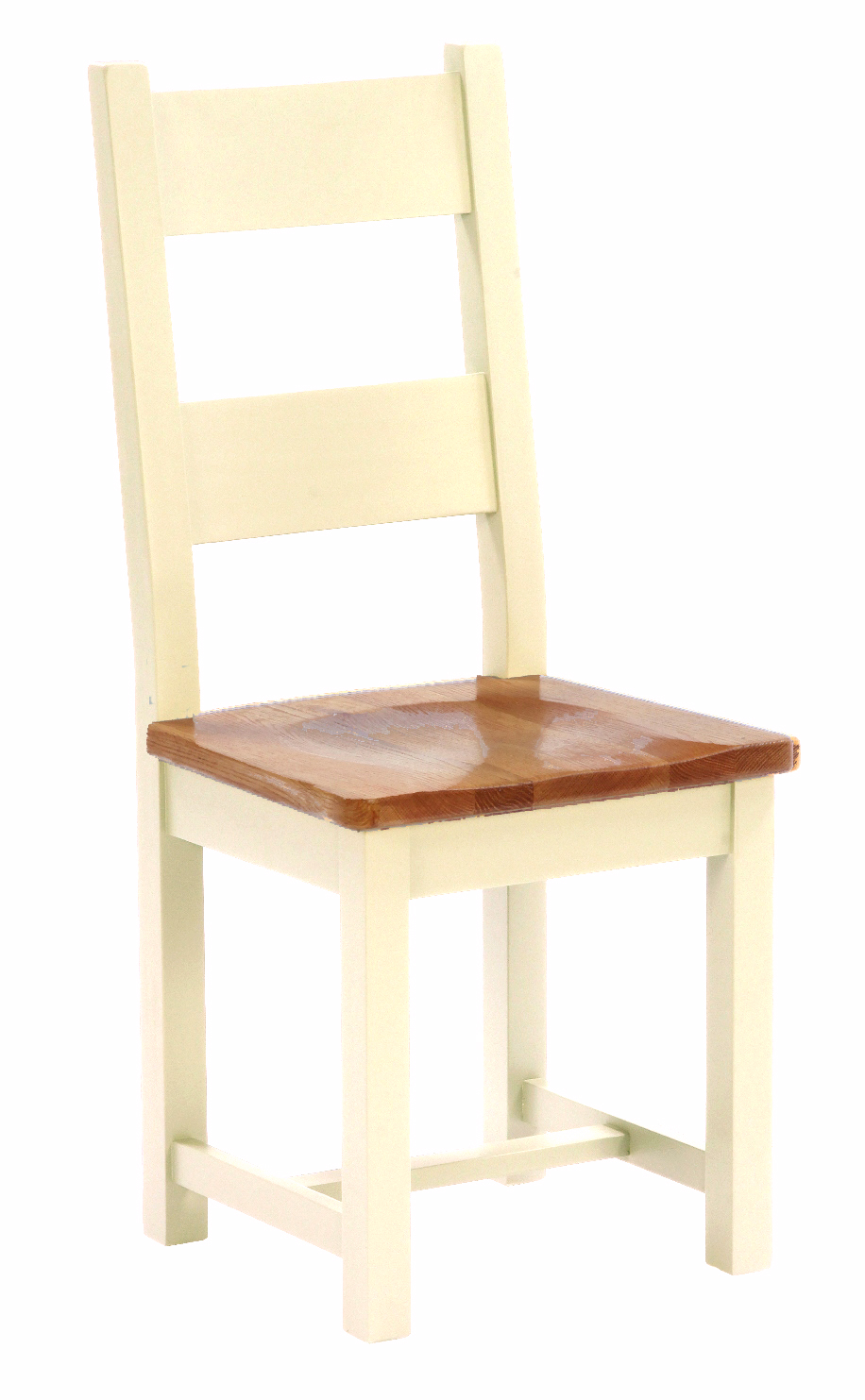 Dining Chair  Colour-Ivory  w 47 x d 50 x h 108 cm  € 172  ( 40% Off - NOW € 103.20 )  Product Code: CANB004
