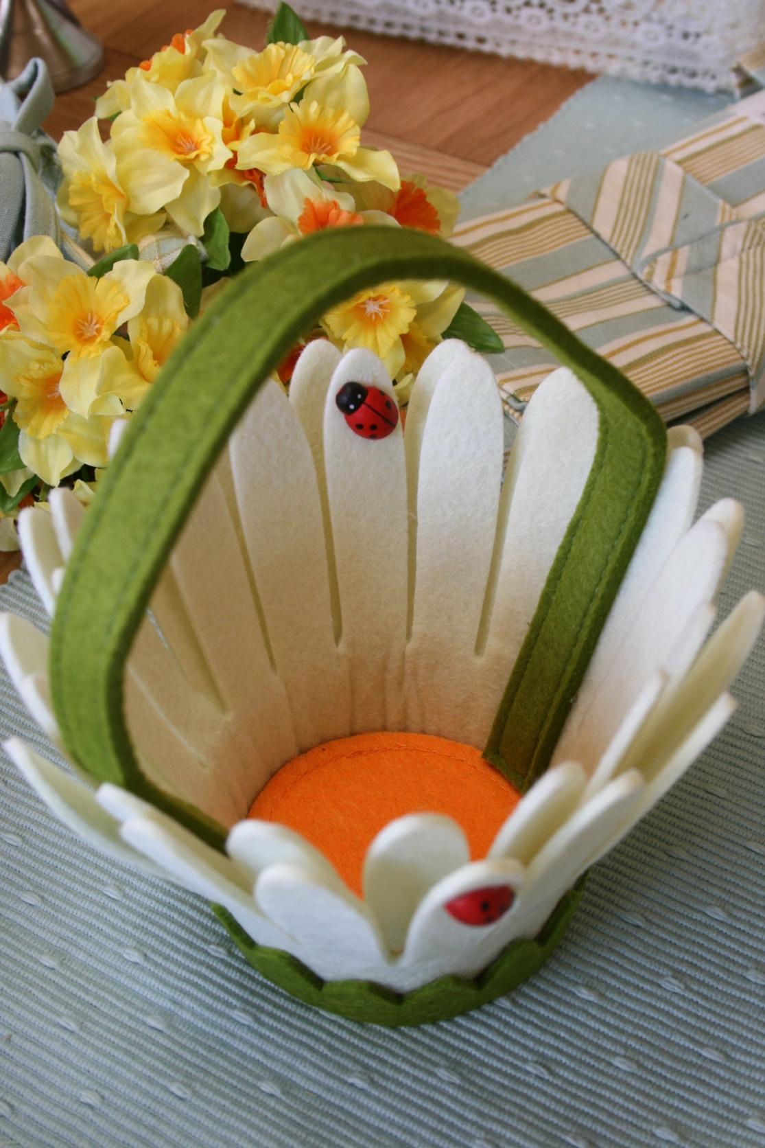 Easter/Spring Bag  €6.00
