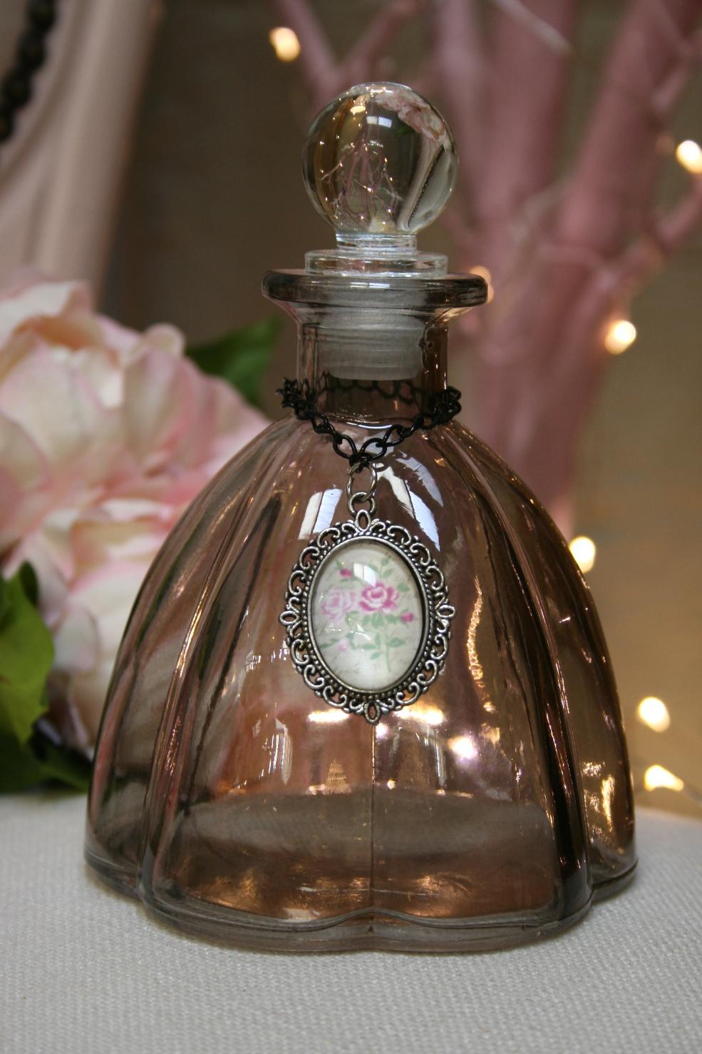 Glass Bottle - €11.50