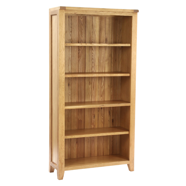 Display Cabinet with 5 Shelves  €624  NB-093B
