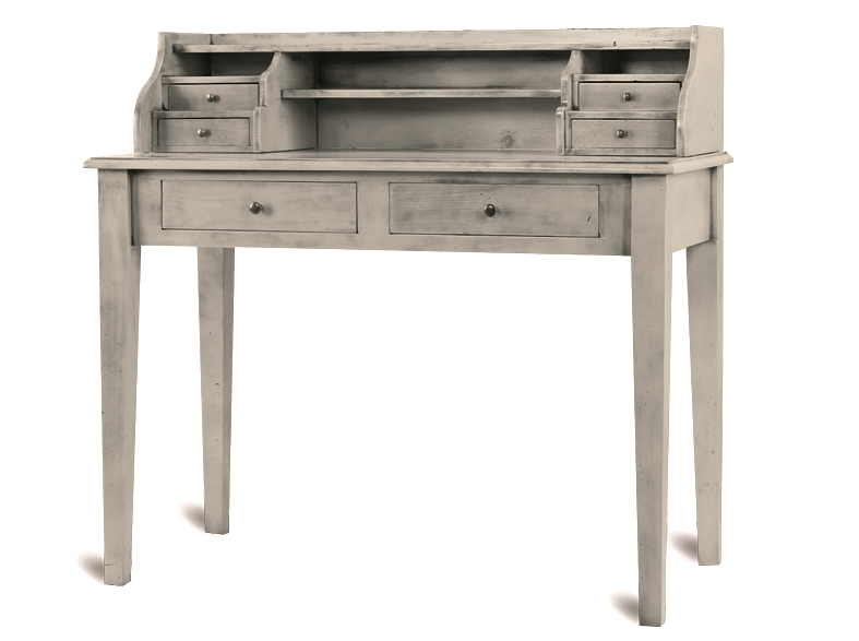 HERITAGE BASIC LINE WRITING TABLE  w 110 x d 52 x h 103 cm  € 628( PRICE DROP NOW € 531 )  Product Code: BL-3224  This piece may be orderedin any of the Heritage colours and finishes.