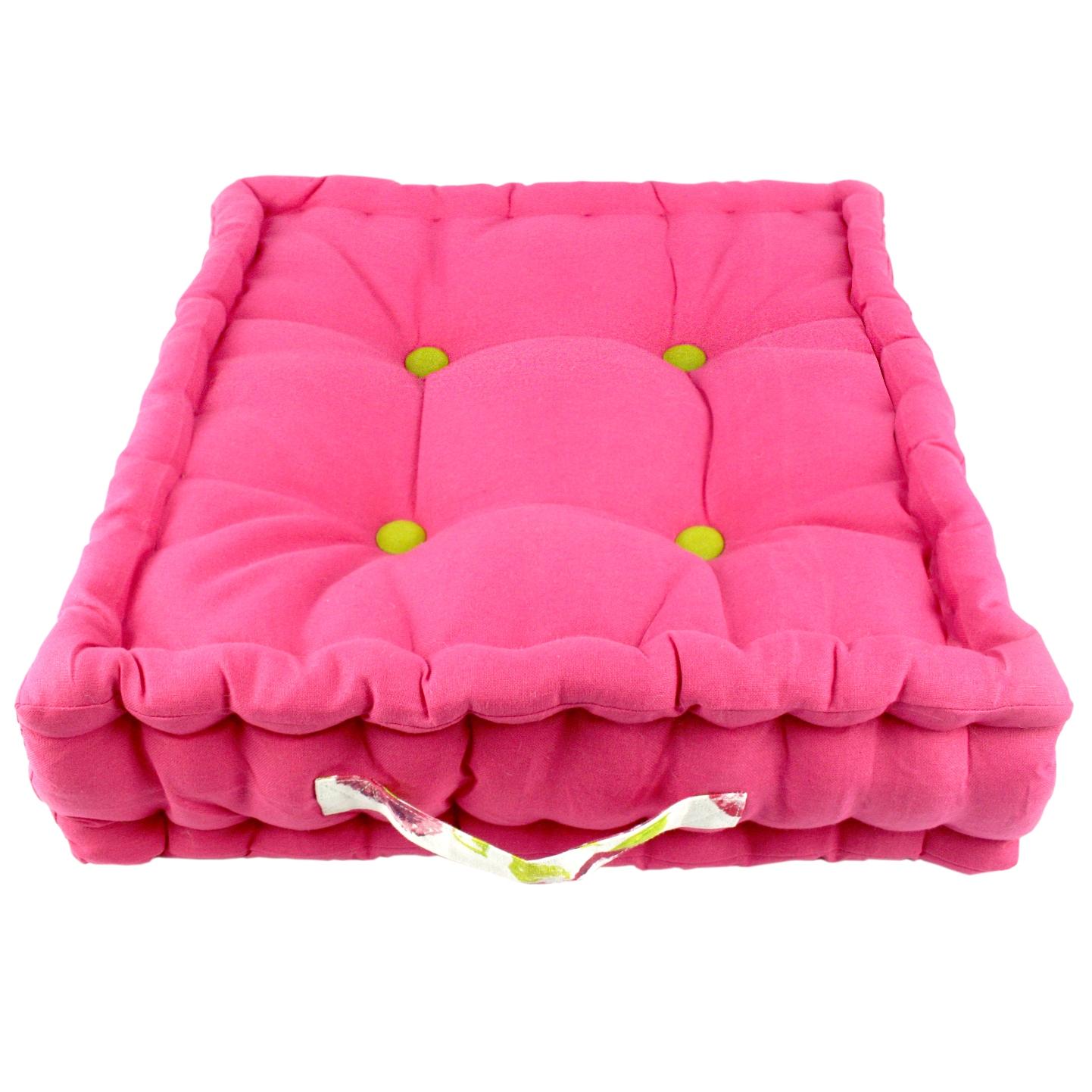 Pink Garden Cushion    ~ €37.00