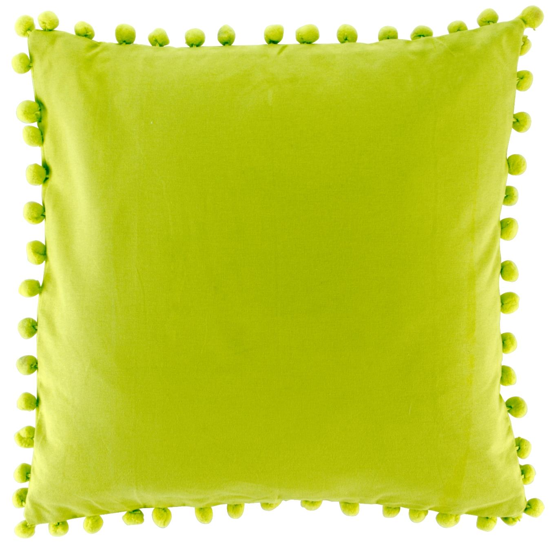 Bobby Cushion Lime      €28.00