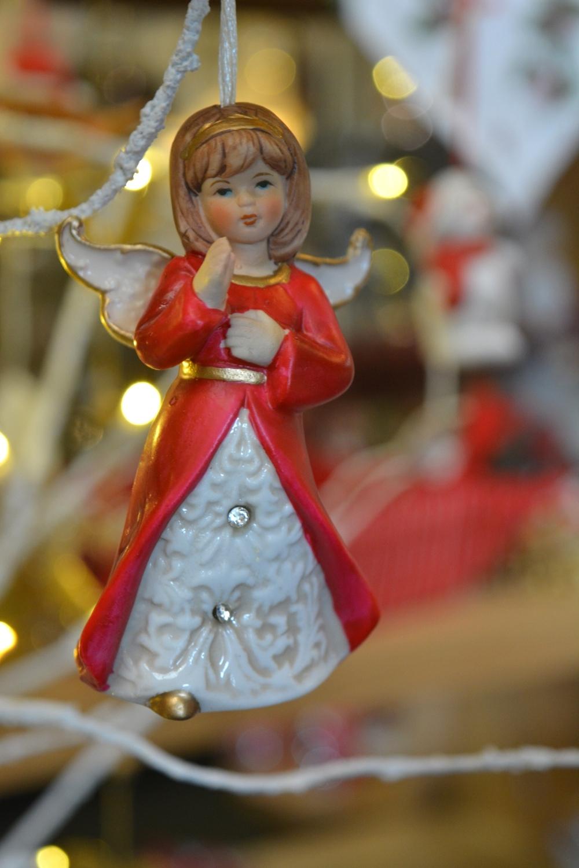 Christmas Angel - €5.00