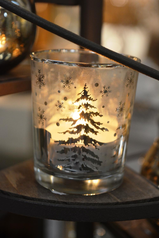 Tea Light Holder - €2.50