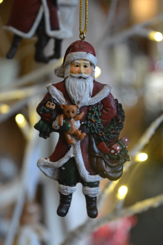 Santa Claus - €5.00