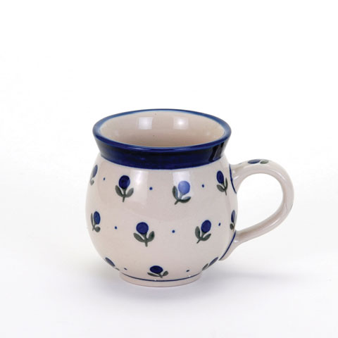 GENTS MUG IN SLOEBERRY: €18.50