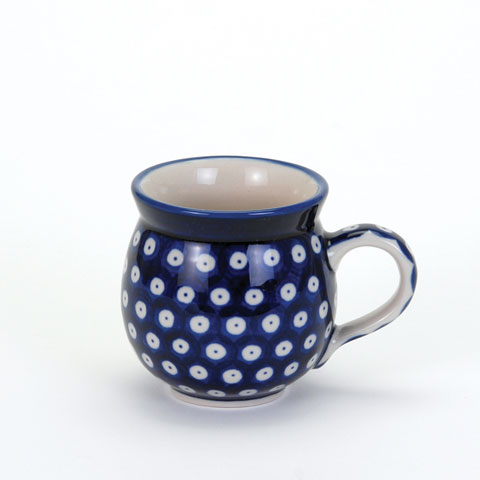 GENTS MUG BLUE EYES: €18.50
