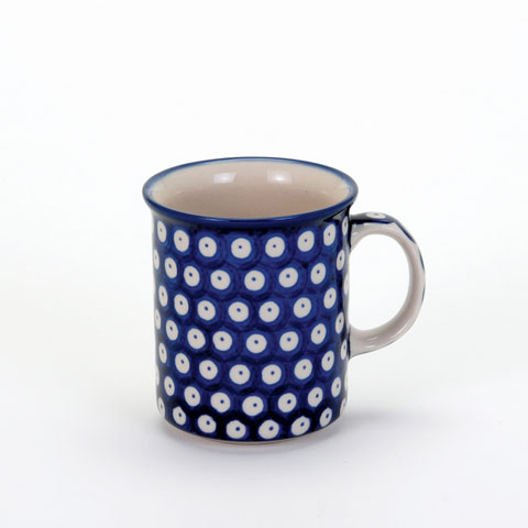 EVERYDAY MUG BLUE EYES: €14.50