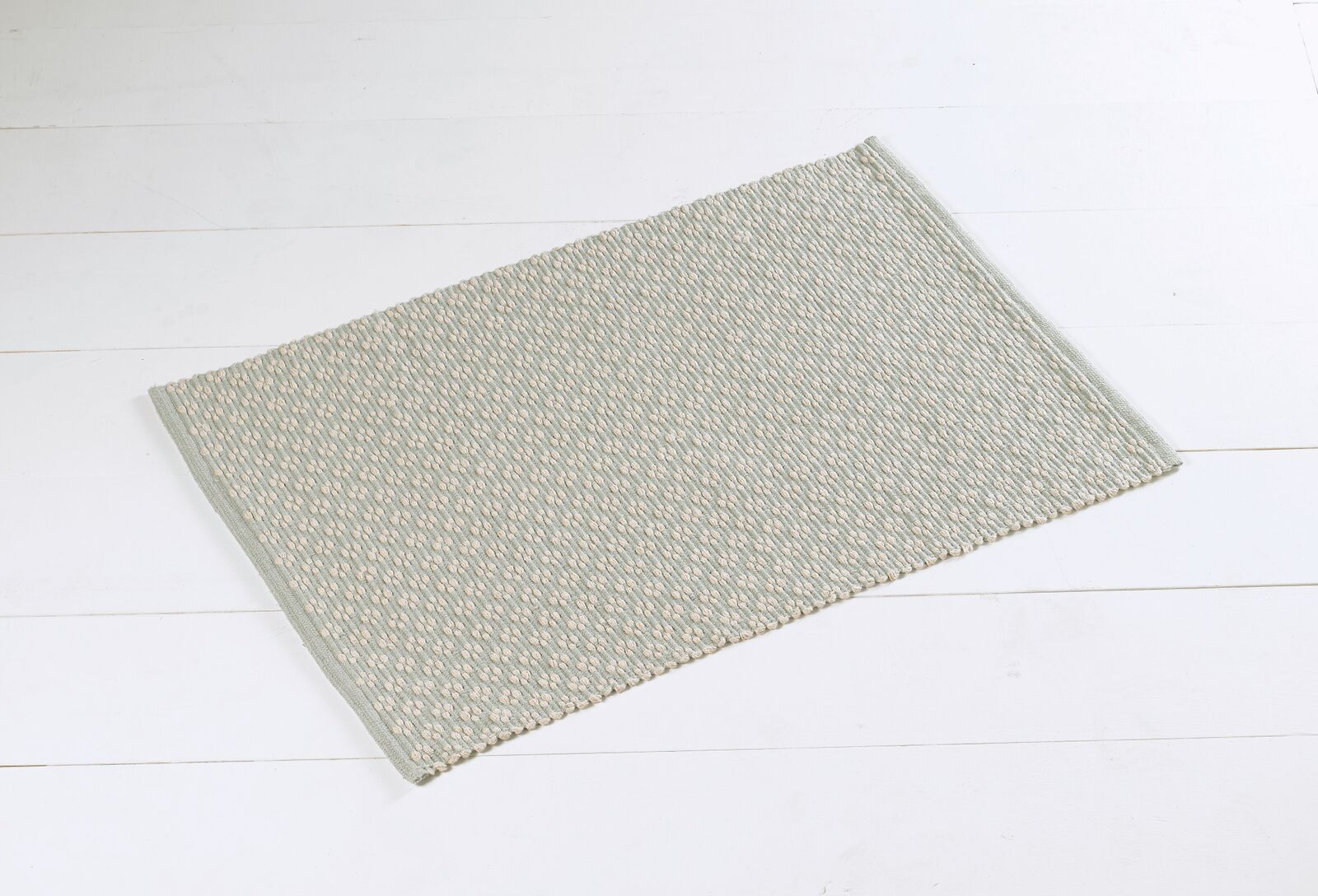 ASTER RUG SMALL AQUA (60cm x 90cm): €23