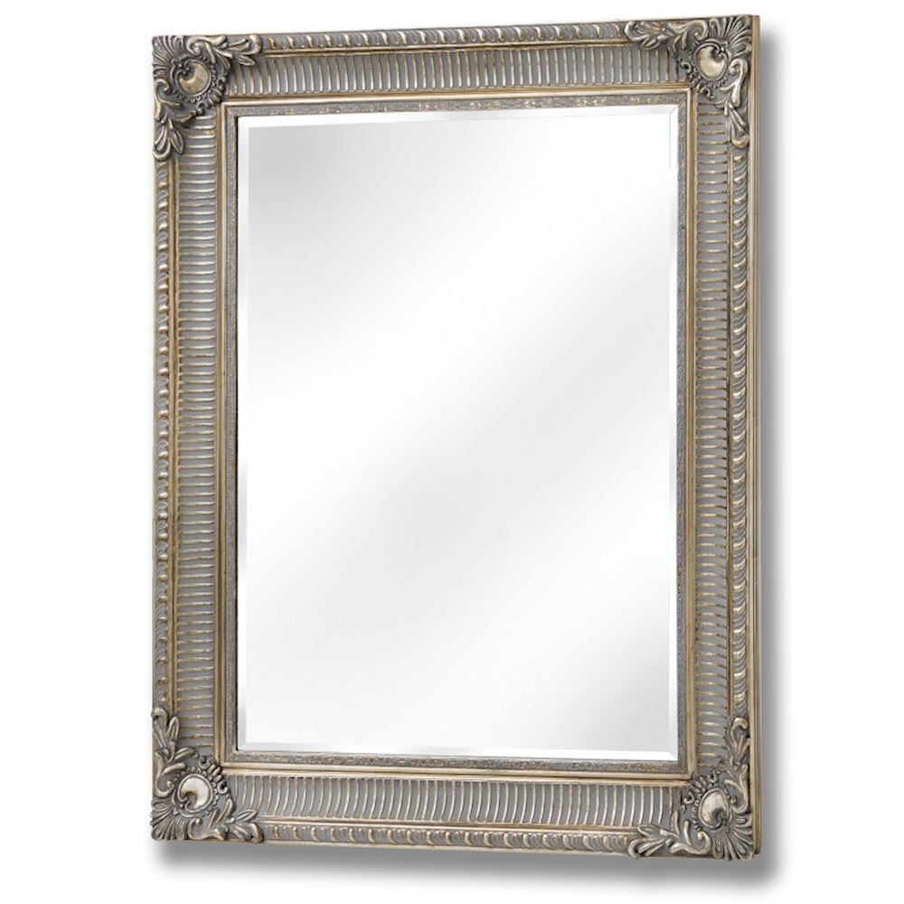 ANTIQUE GOLD MIRROR, €325, 152CM X 121CM, CODE: WJ-15328