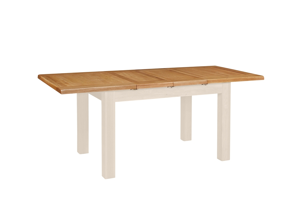 EXTENDABLE DINING TABLE 1.3 METRES, €780, CODE: JT003