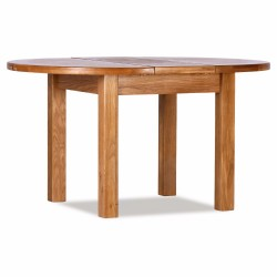 ROUND EXTENSION TABLE, €695, CODE:OS042