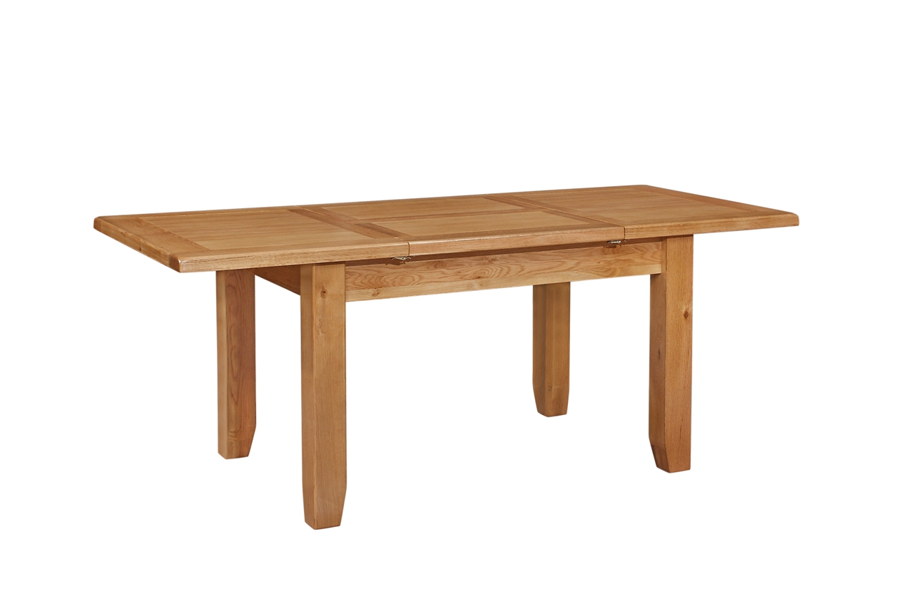 1.4 METRE BUTTERFLY EXTENSION TABLE, €740, CODE:OS033