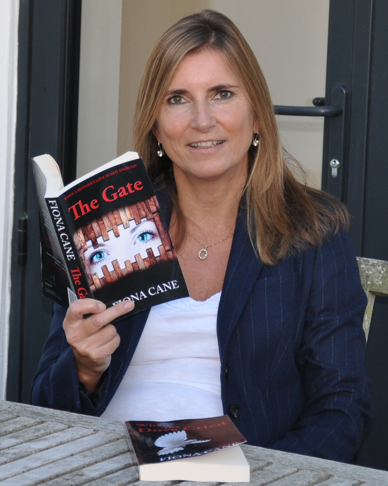 fiona cane with book giveaway.jpg