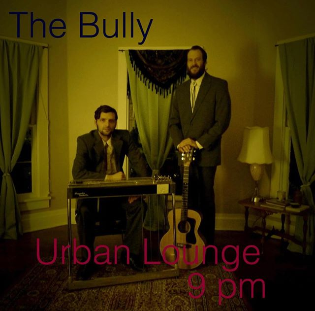 Our first real show in two years is going down tonight @urbanloungeslc ! Playing with Jenny Don't and The Spurs and Kelli Moyle! We'll play around 9 and feature a couple new members in @marcus_bently and Mark Smith. Hope to see you there!