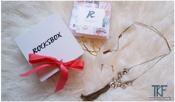 Rocksbox Jewelry