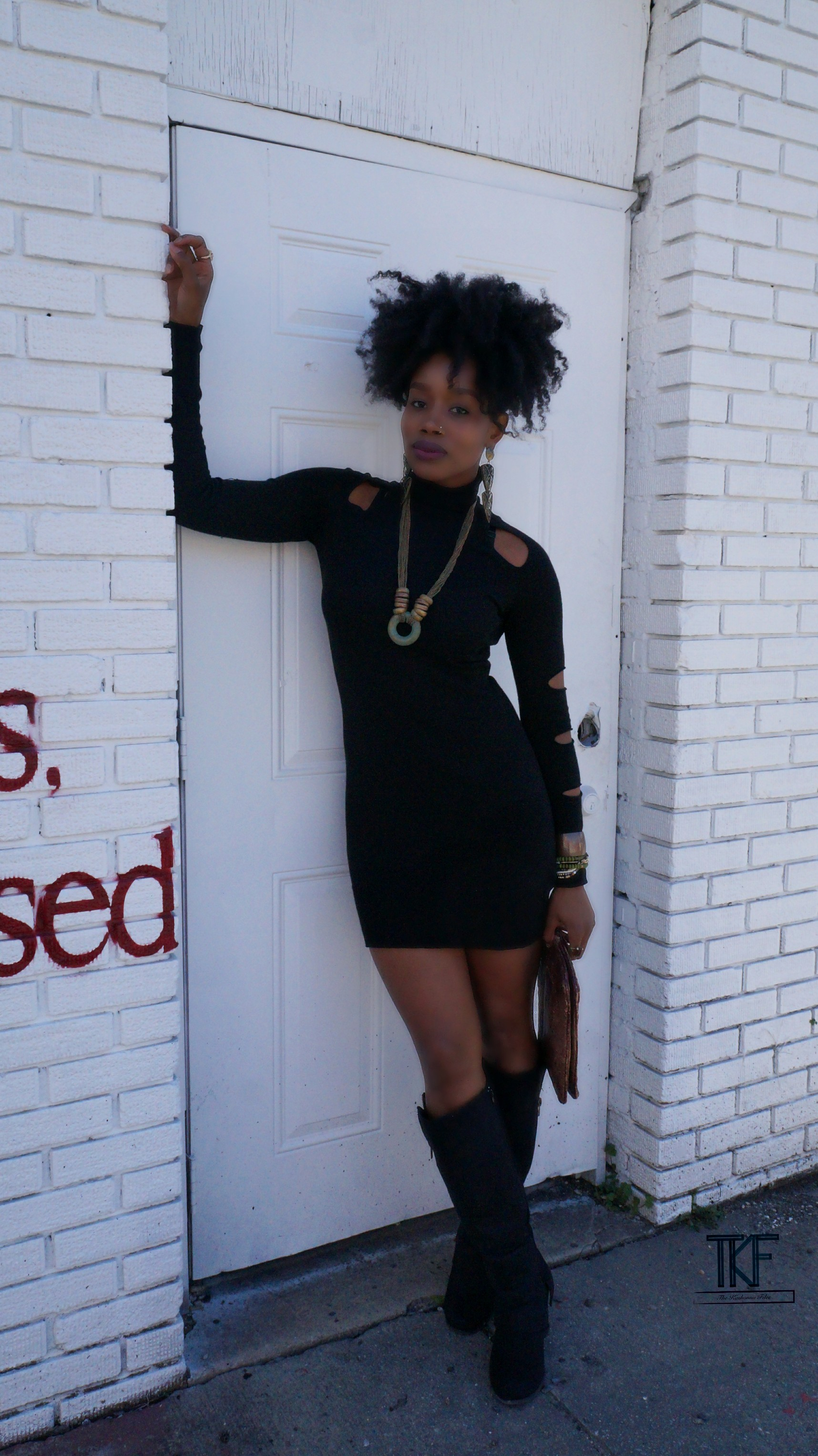 Black-long-sleeve-turtleneck-bandage-dress.jpg