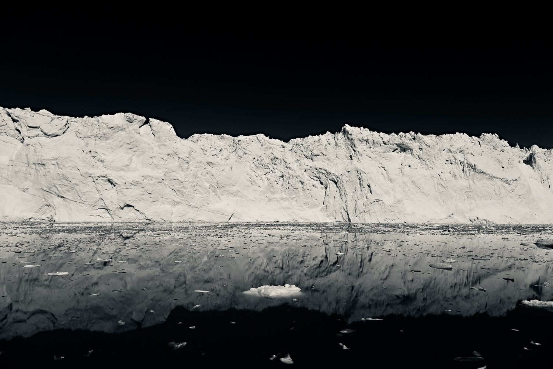 Night Sky, Ilulissat Icefjord, Greenland