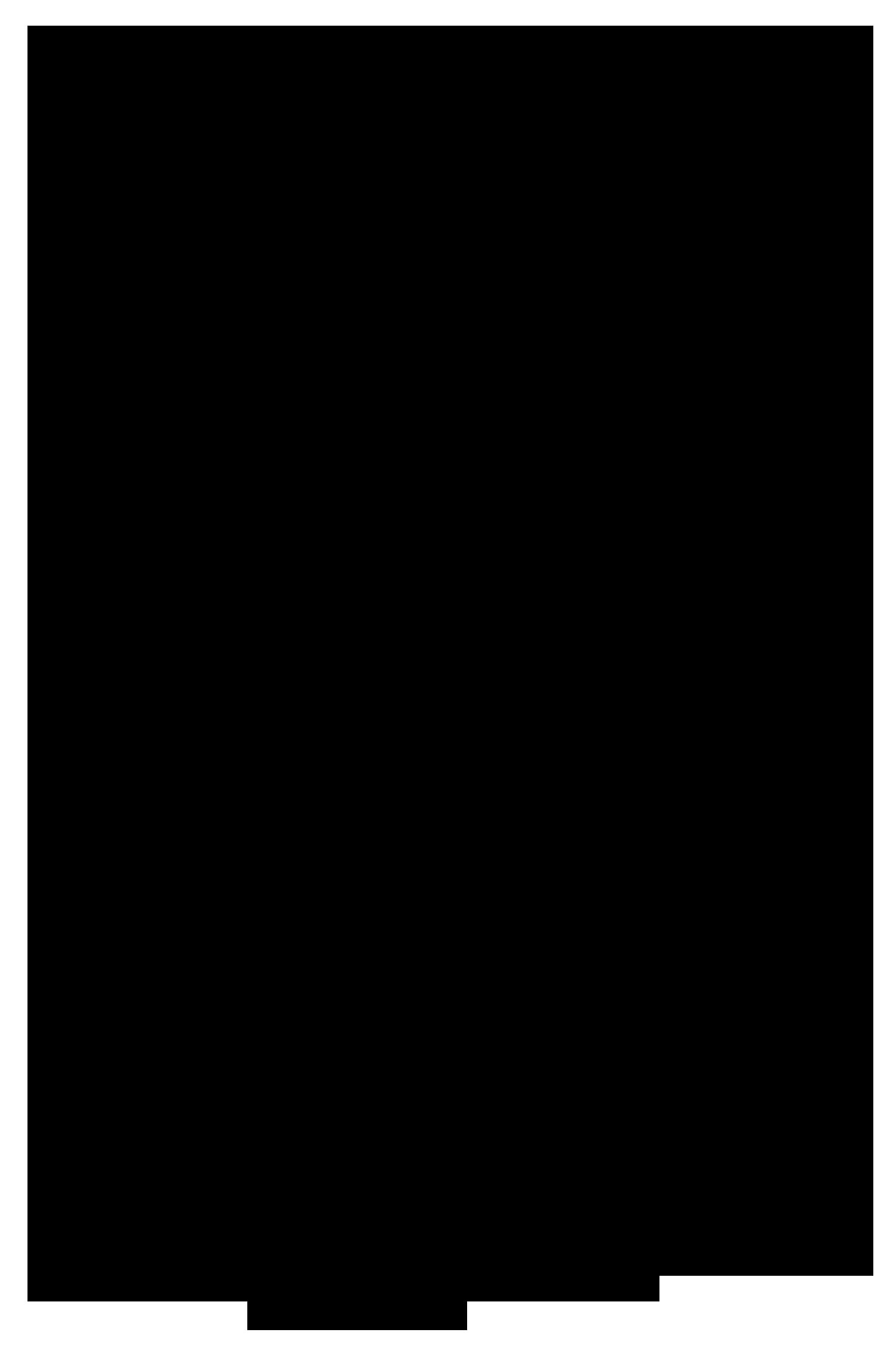 Thong n Dance logo (black)