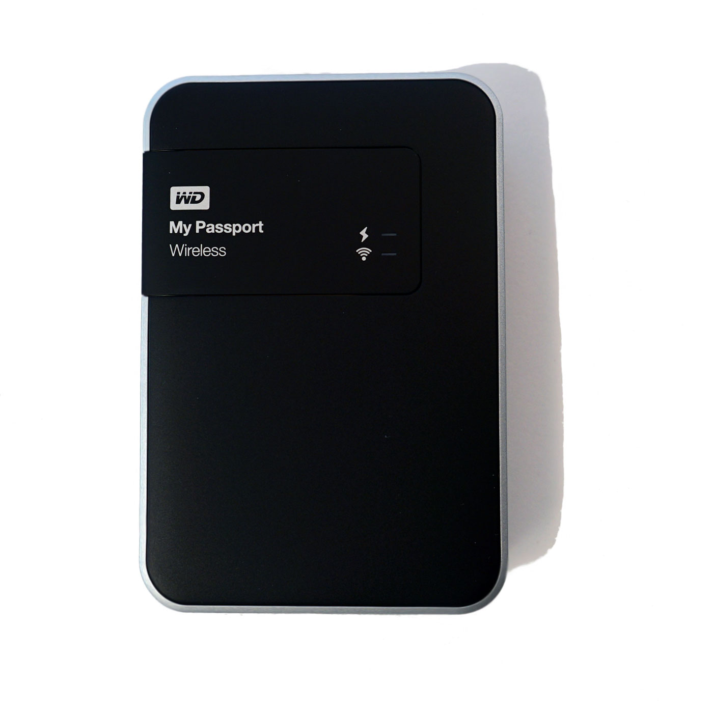 MY PASSPORT • Wireless Drive • 150 USD