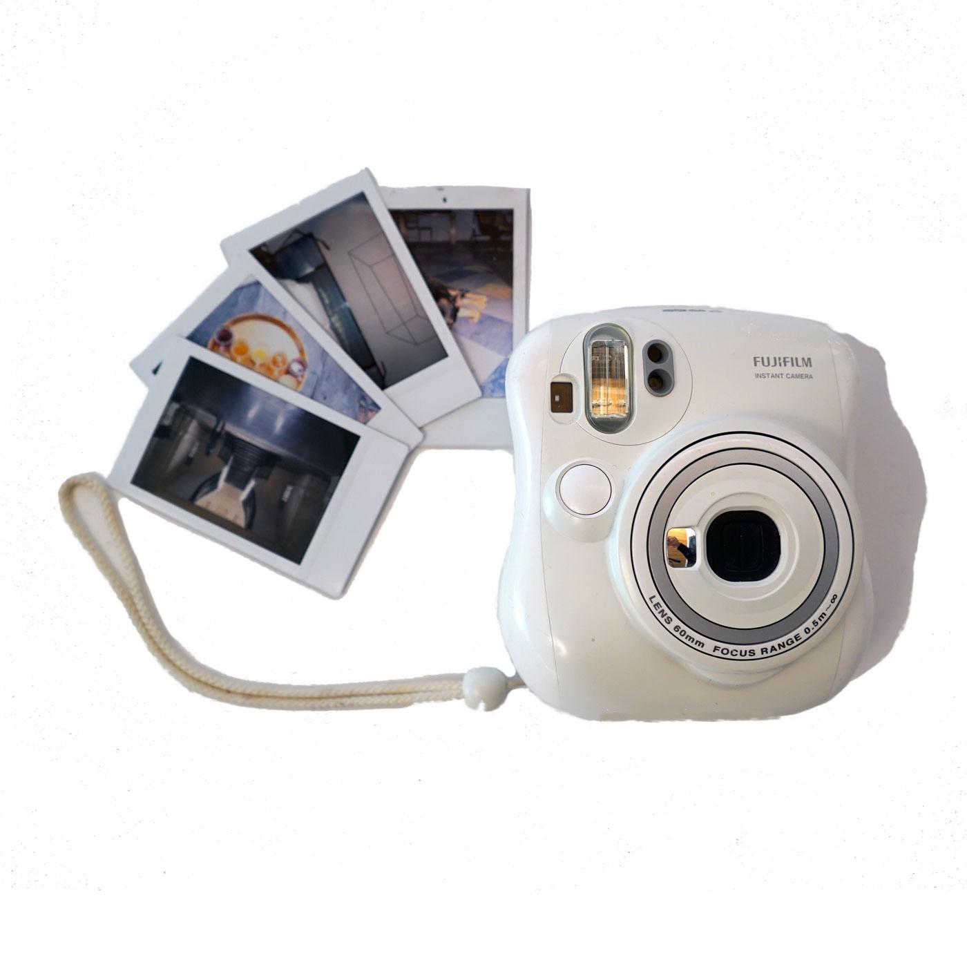 FUJI • Instax Camera • 69 USD