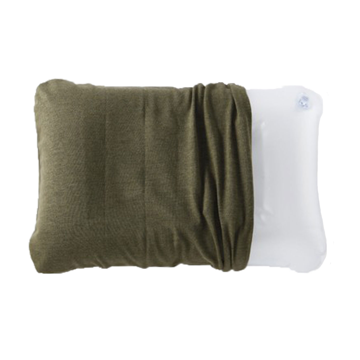MUJI • Travel Pillow • 20 USD