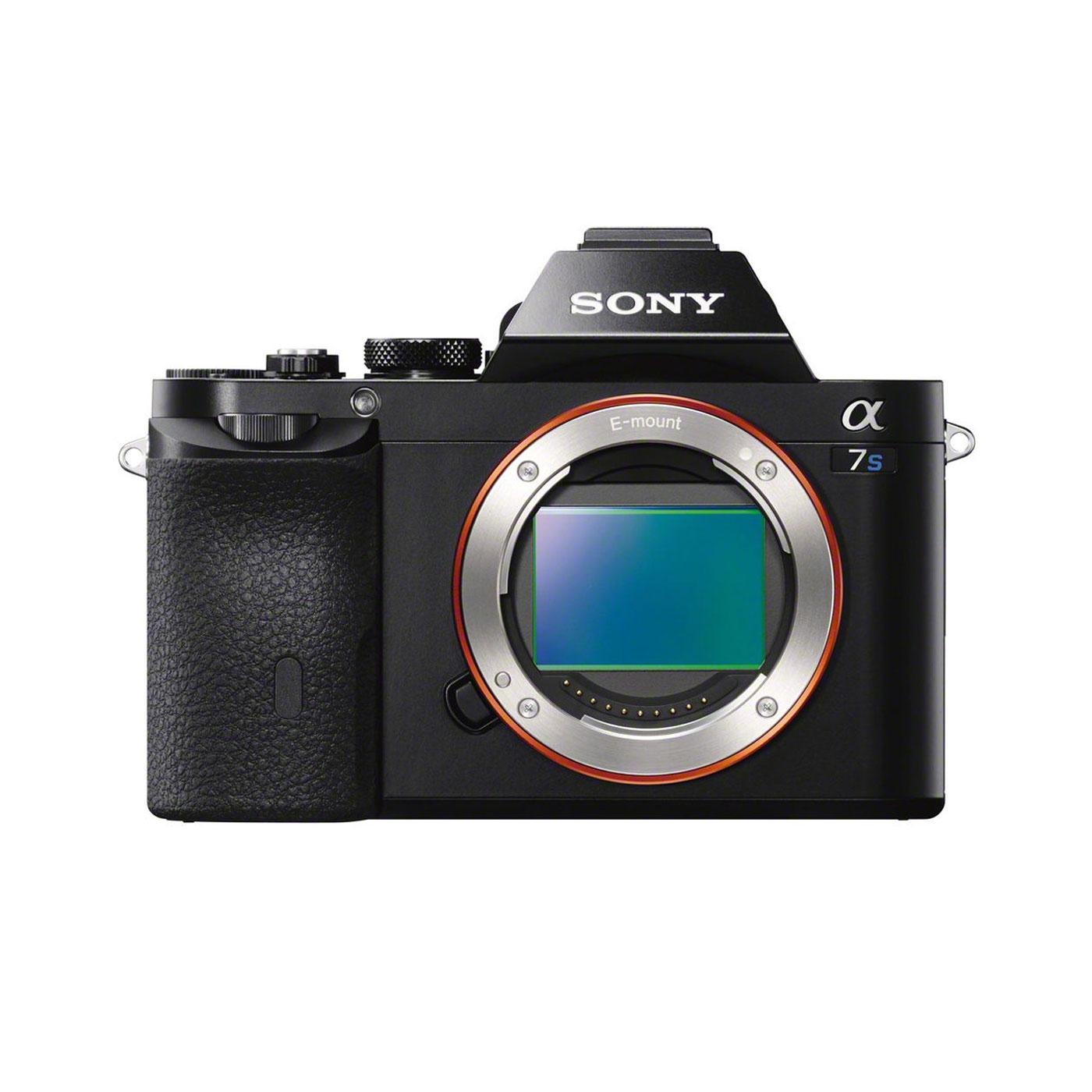 SONY • A7S Camera • 2500 USD