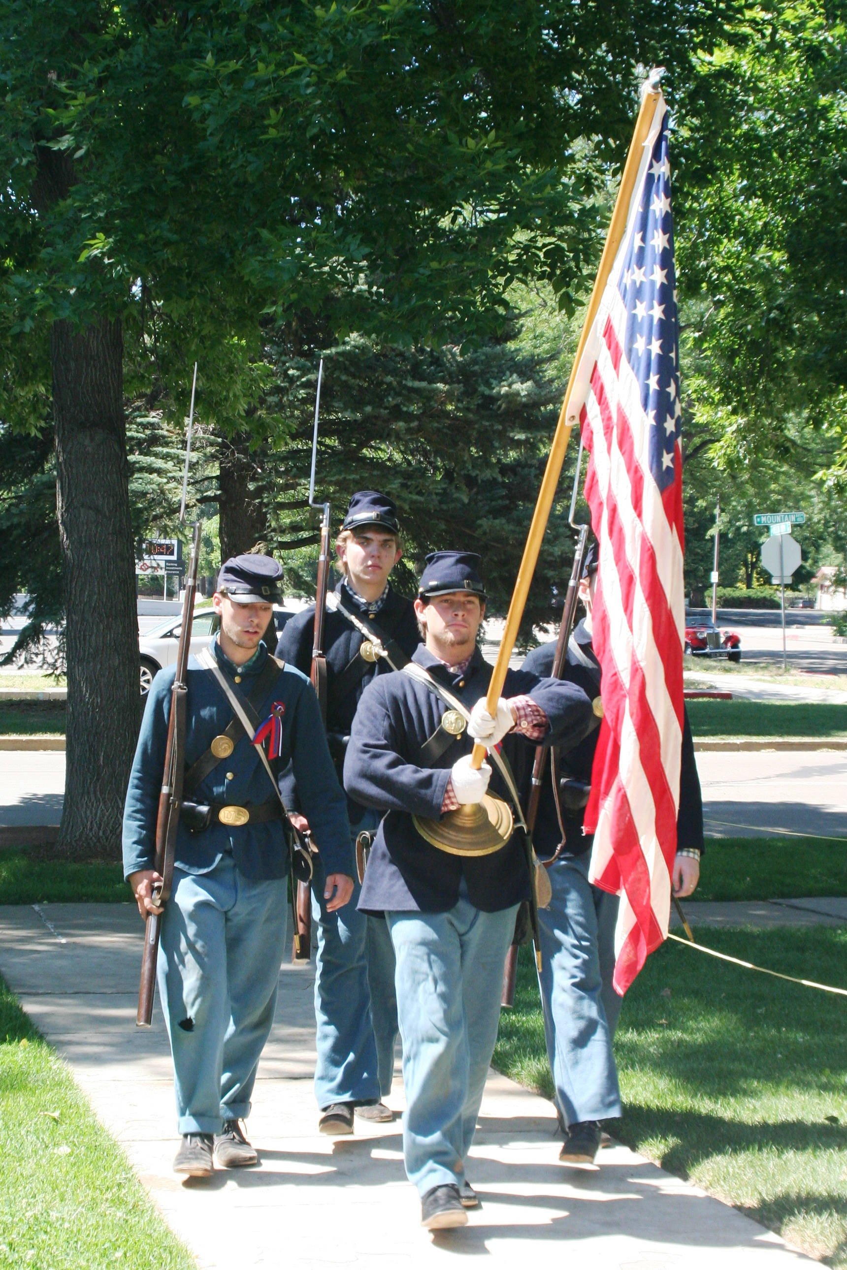 July 4th Flag Posting 2011.jpg
