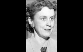 Martha Scott Trimble