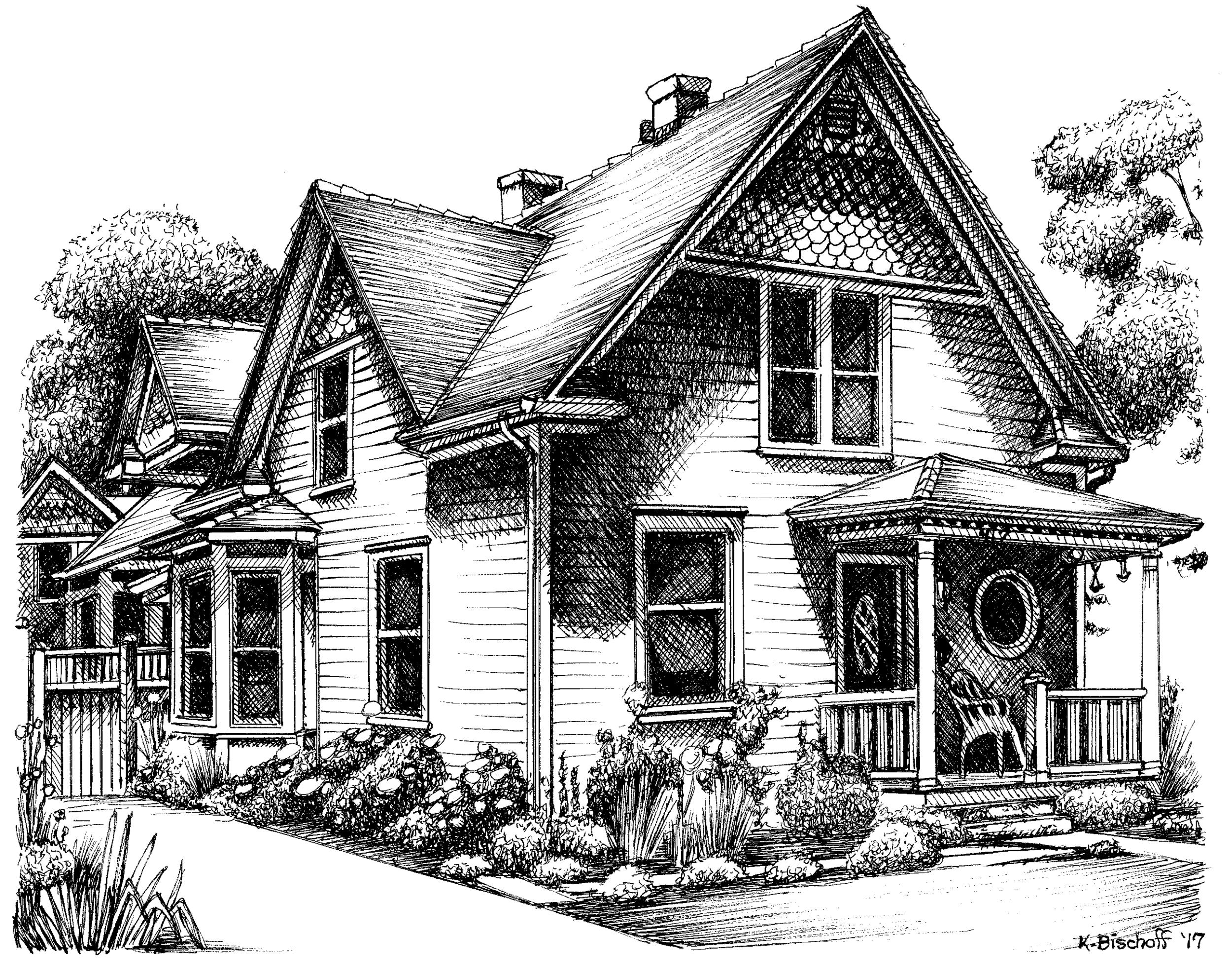 Historic Homes Tour 2017