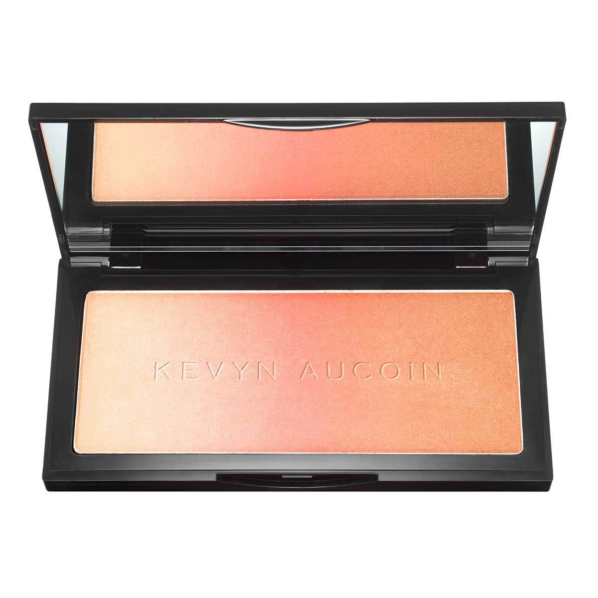 Kat's Pick!! The Neo Bronzer from Kevyn Aucoin is one of the smoothest blends of summery light you will find!