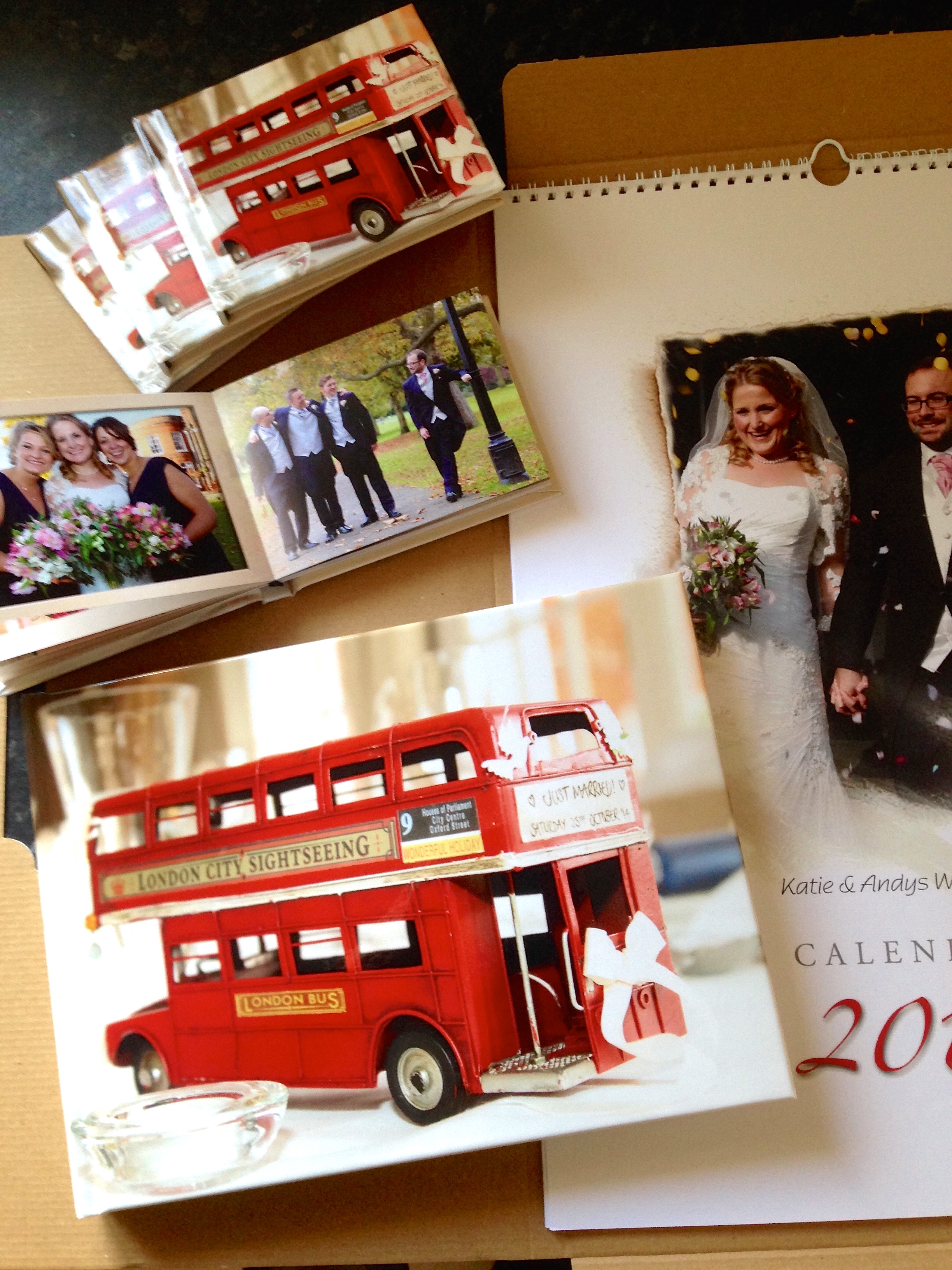 Katies & Andys Album Package - Royal Ascot Hotel