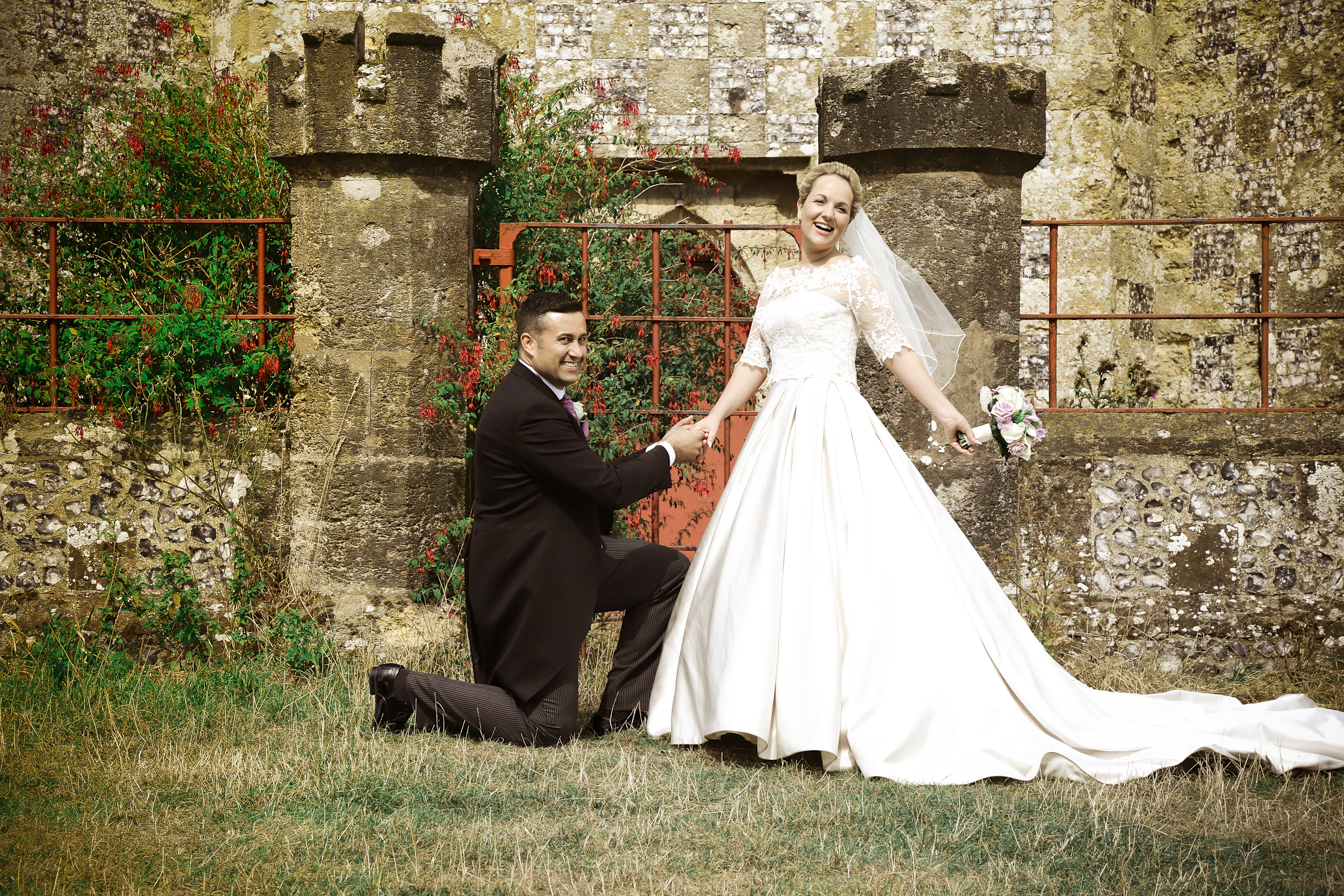 Pete & Alex - Arundel Estate & Arundel Catherdal