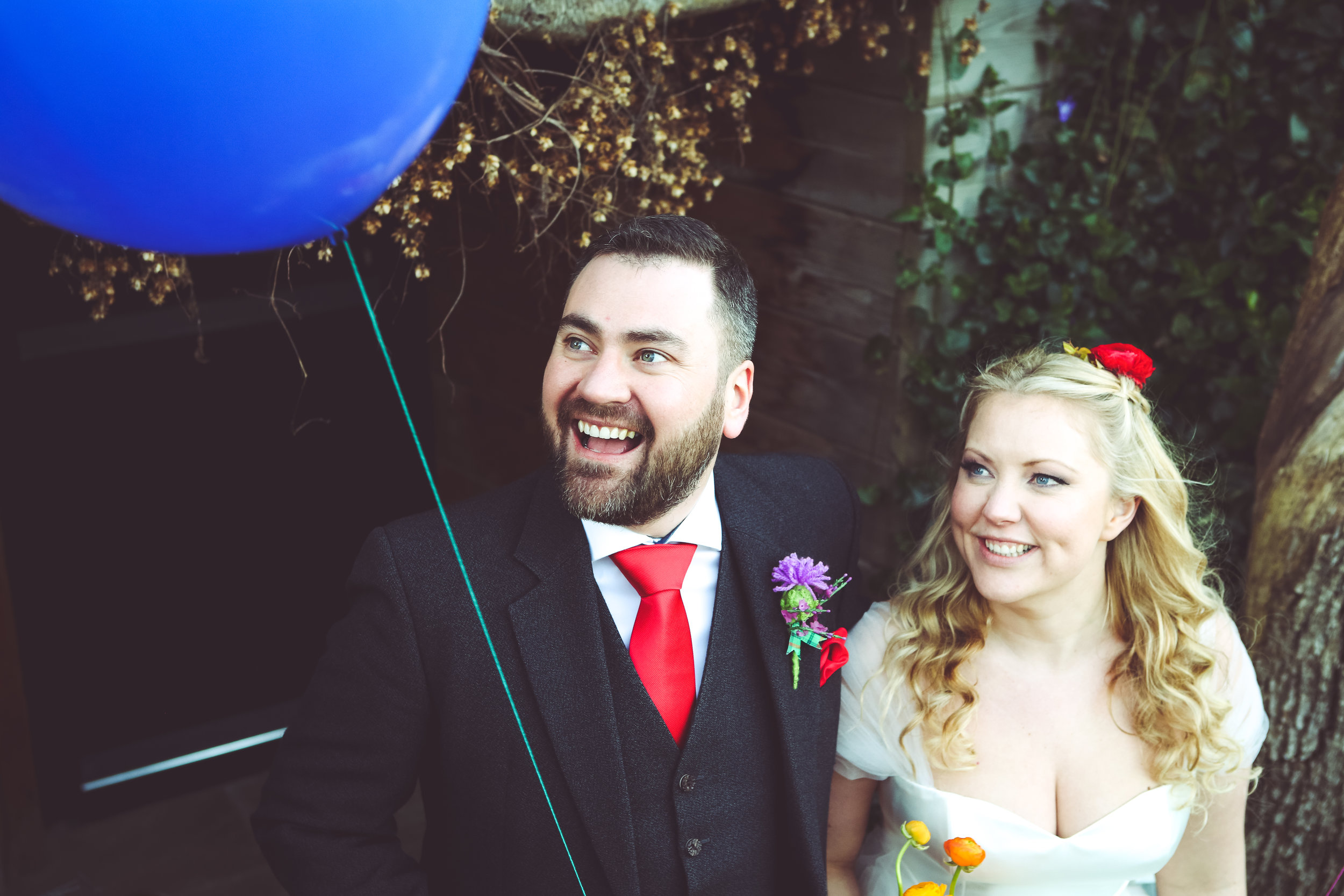 Tessa & Graeme - The Bell in Ticehurst