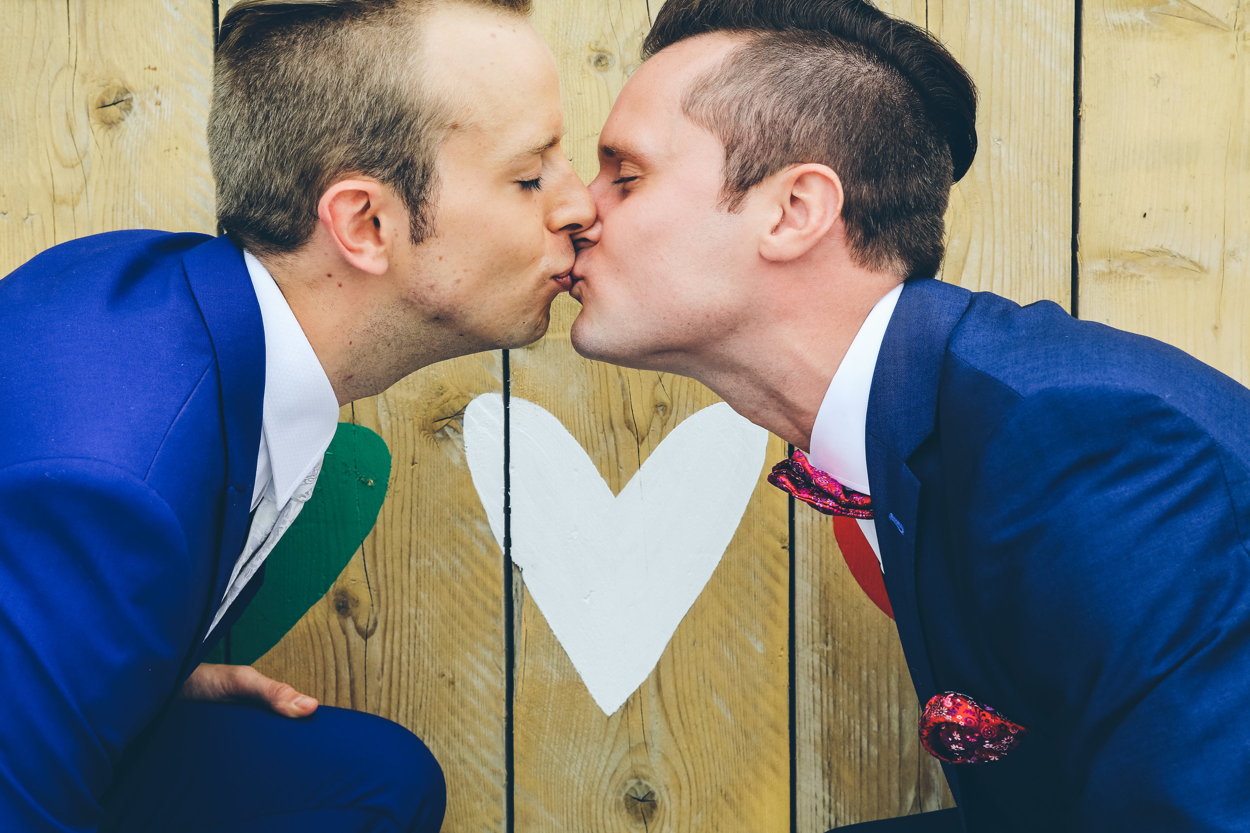 Harry & James - Malmaison Hotel - Brighton Marina