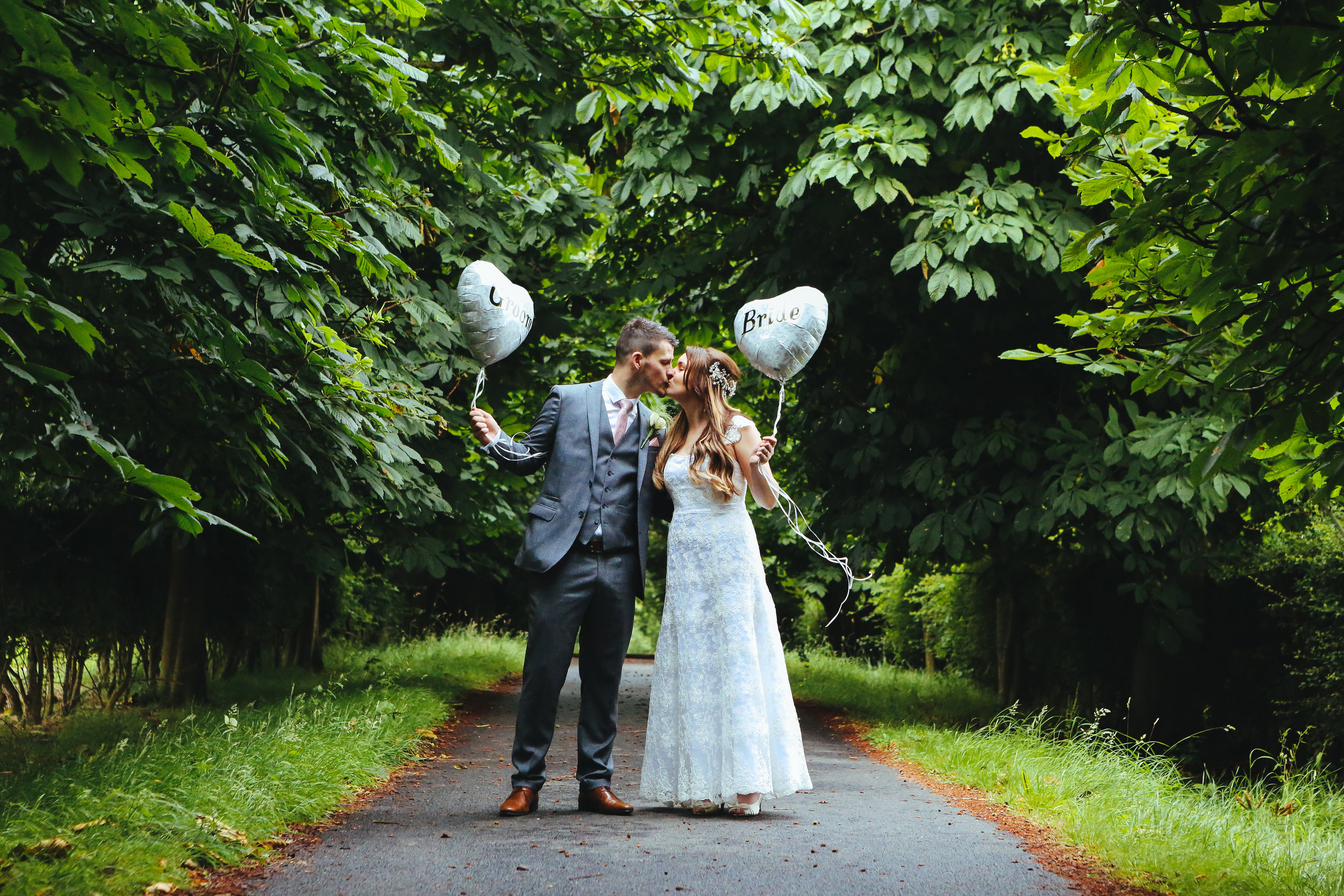 Becca & Tom - Berwick - Sussex
