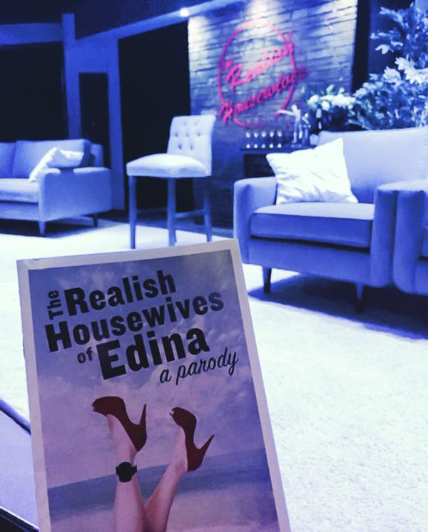 """""""The Realish Housewives of Edina"""", Hennepin Theatre Trust"""