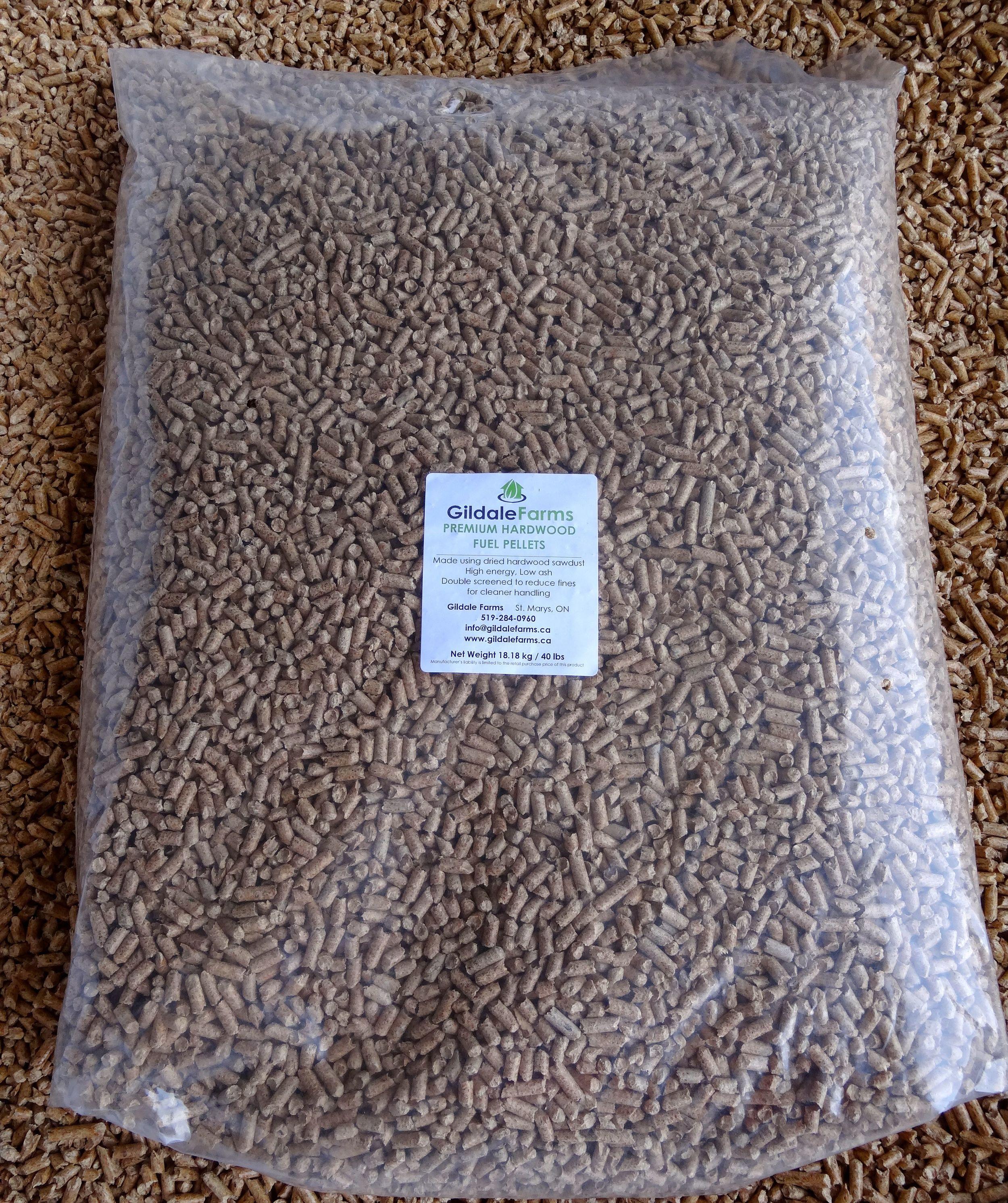 $5.80 per 40 lb bag