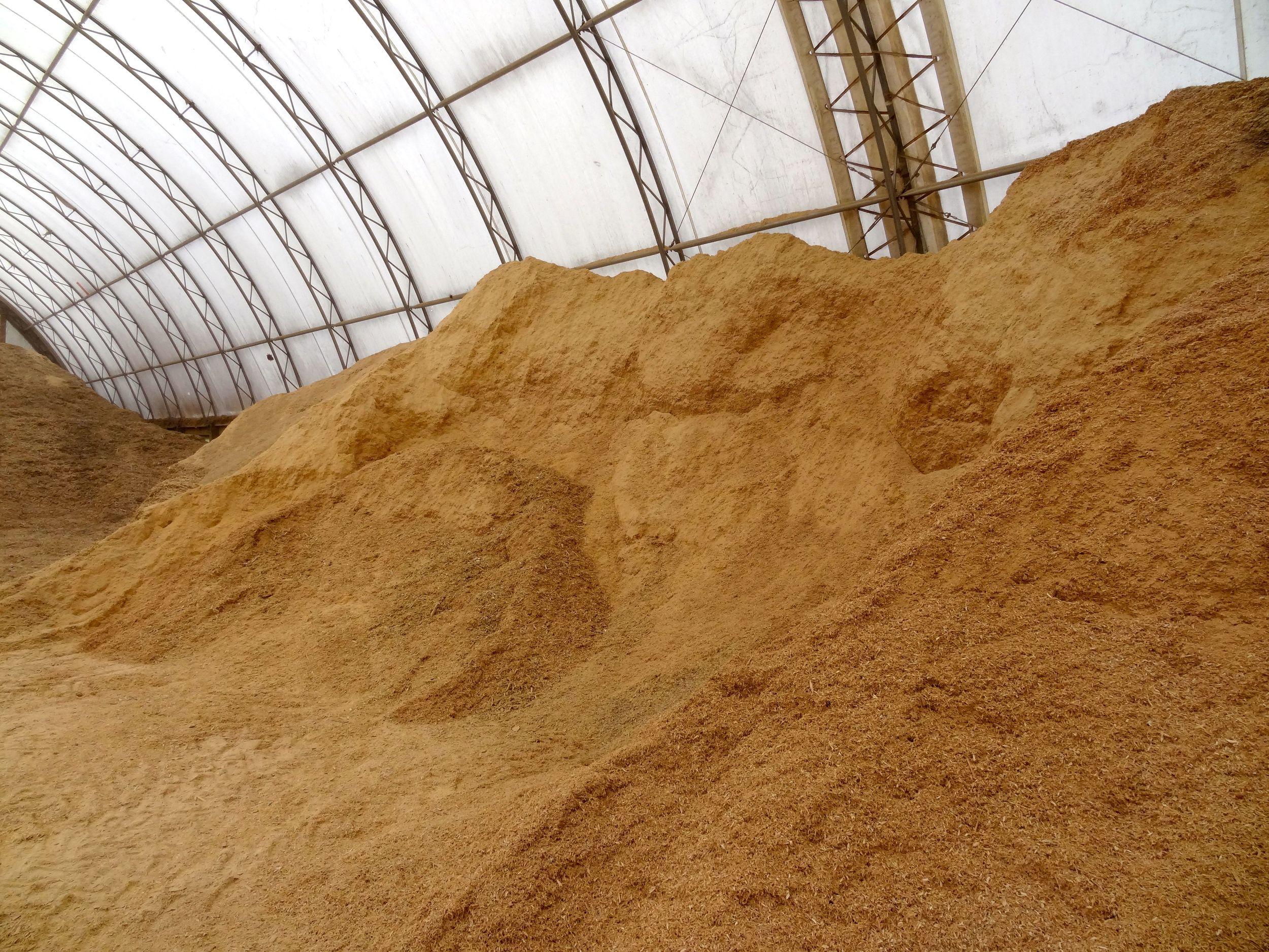 Premium Biomass