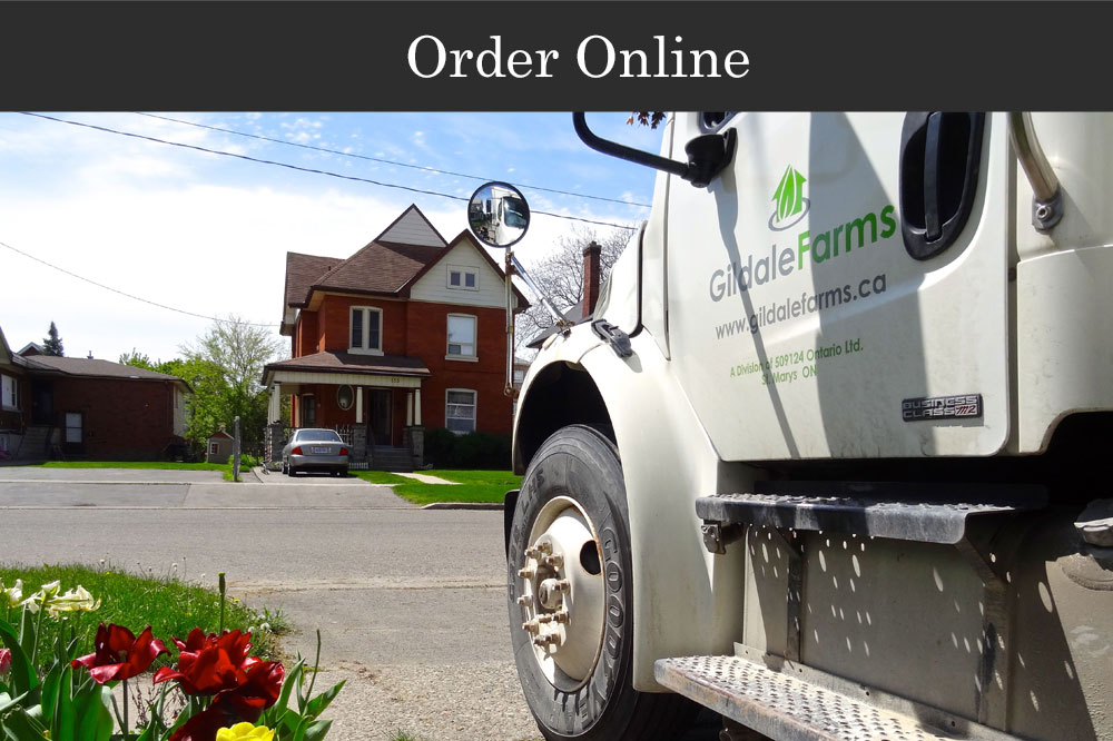 Order Online with Delivery