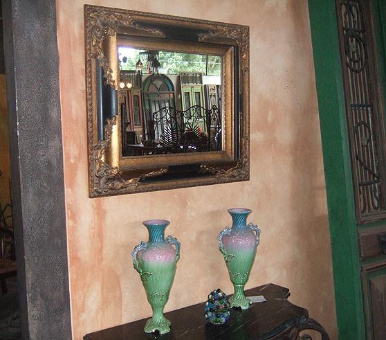 gold frame mirror 2.JPG