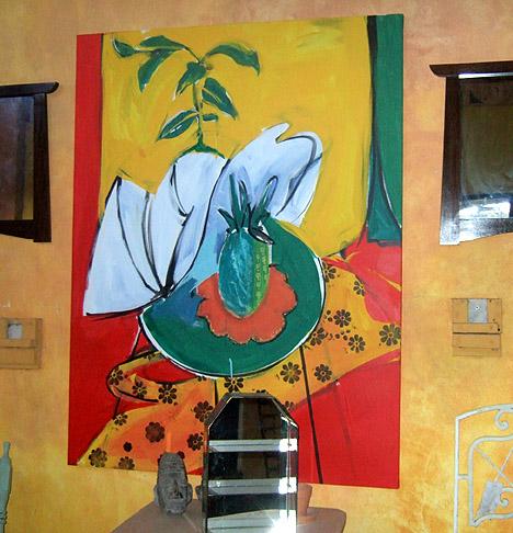 Matisse In Panama 2