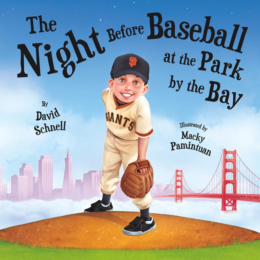 The Night Before Baseball