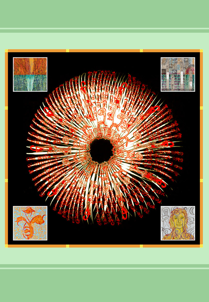 New Signs Art / Liane Collins Website