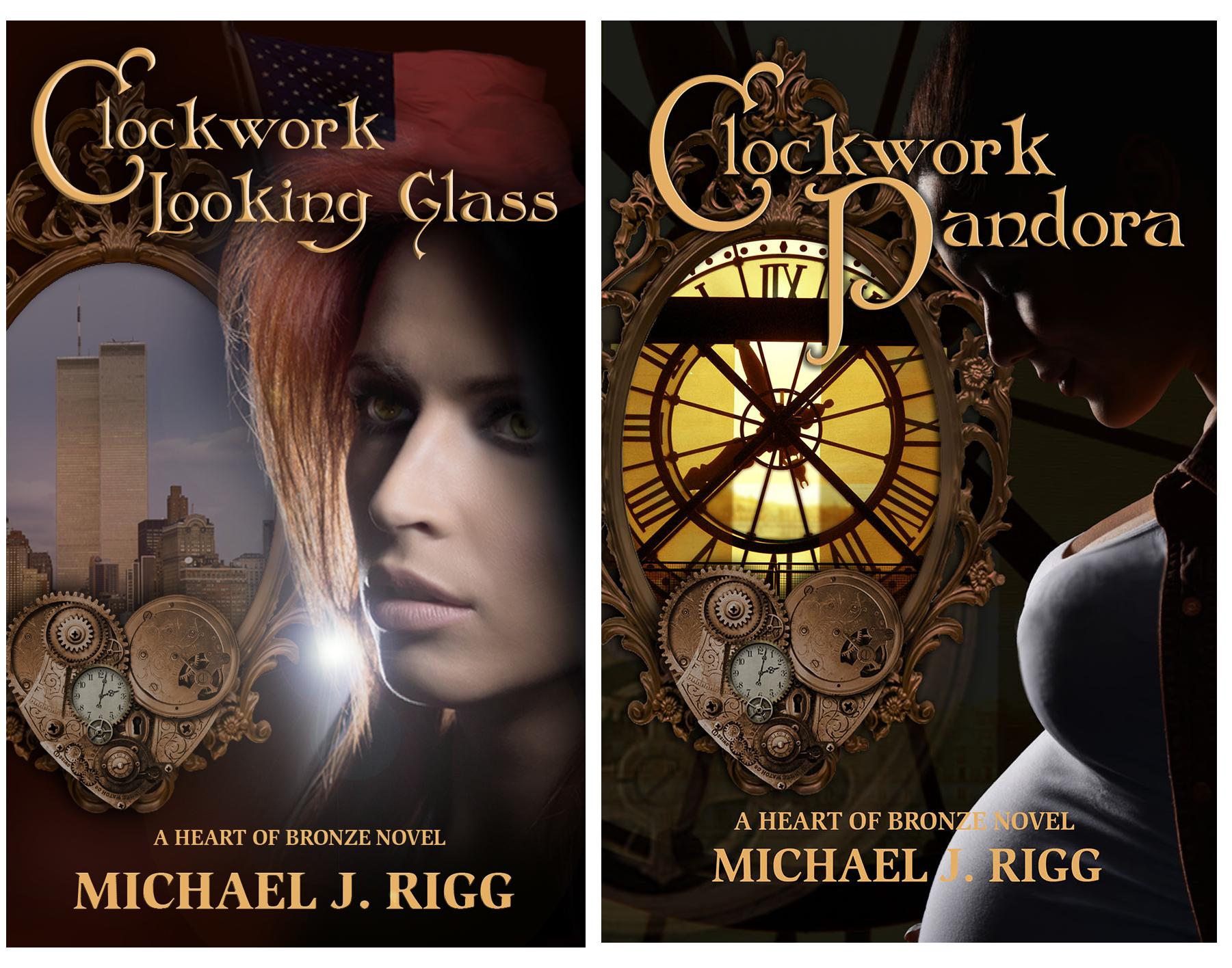 TwoBookCovers_Clockwork_Pandora.png