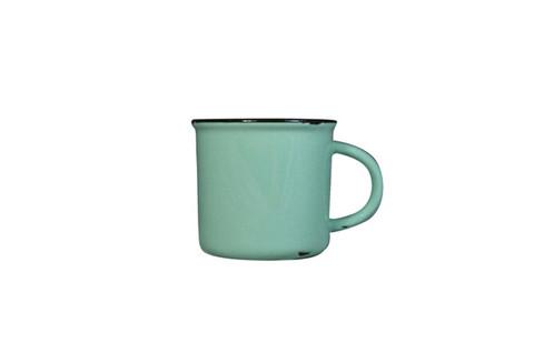 Ceramic Tin Mug