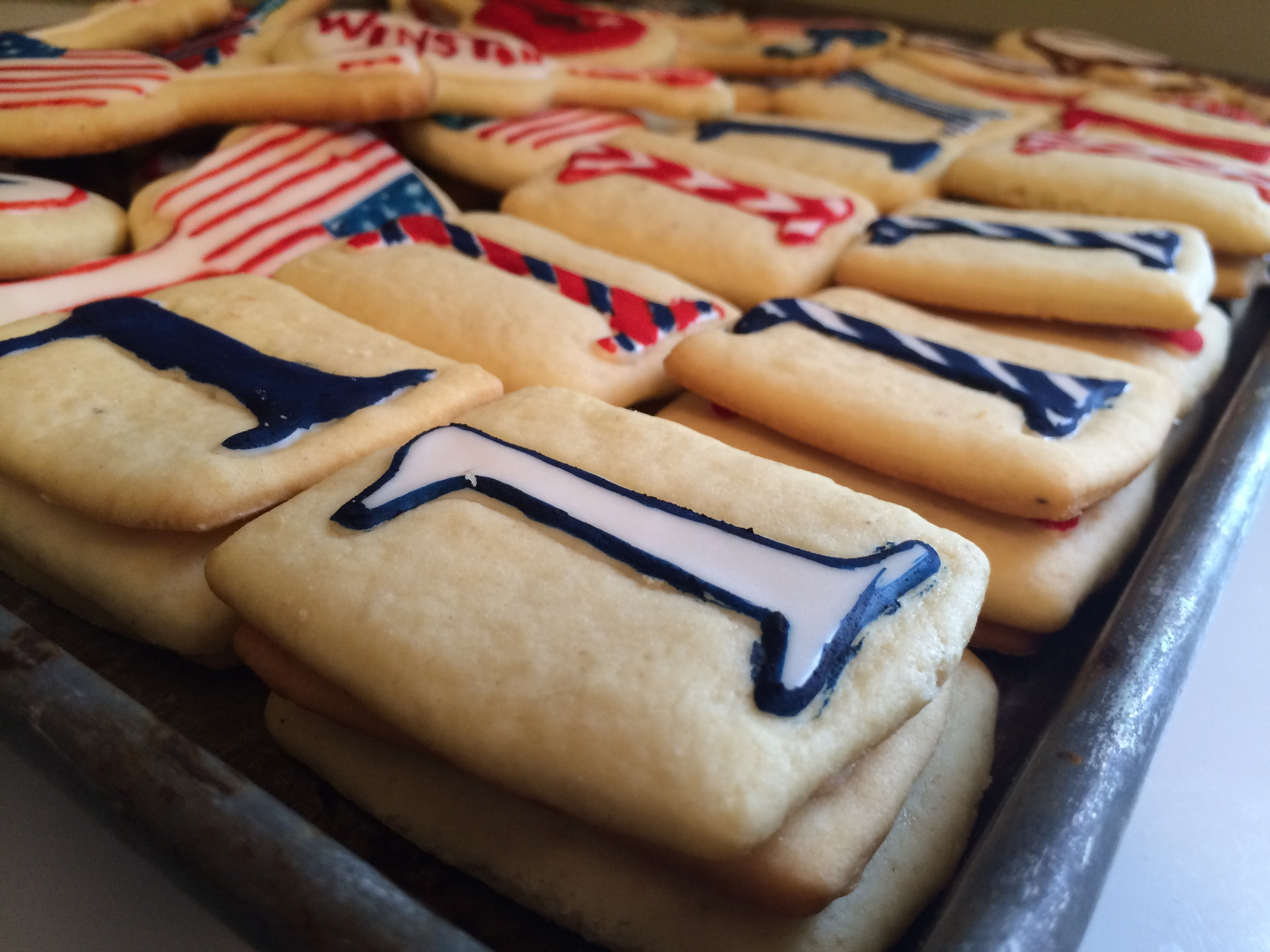 One Cookies
